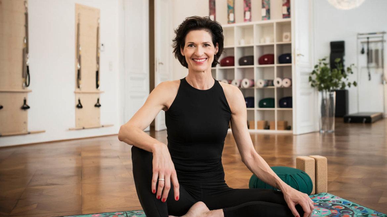 Presse: Qualitatives Yoga in einer schönen Umgebung
