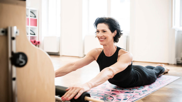 Ab 1. Juni: Personal Trainings im Studio