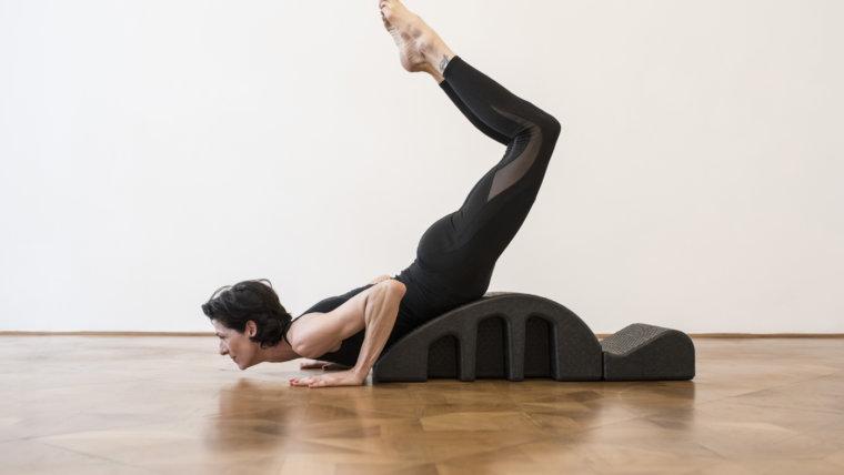 Presse: Was Pilates ist (und was es nicht ist)