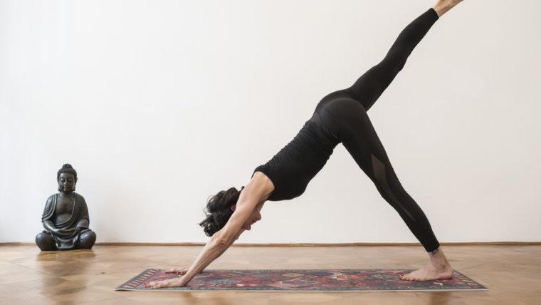 Für wen ist Yoga geeignet?