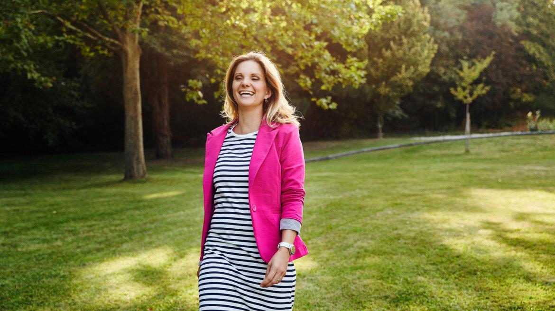 Hélène Menapace – We.Love.Pink Planet