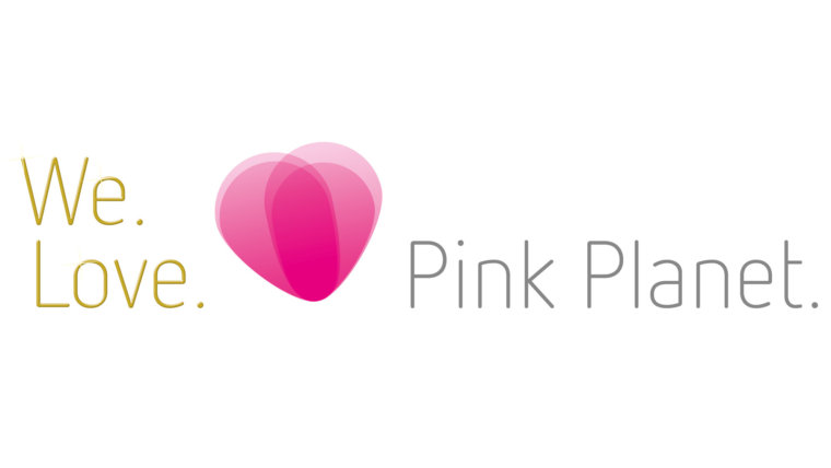 We.Love.Pink Planet