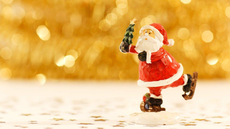 23. Dezember bis 6. Jänner: Weihnachtspause