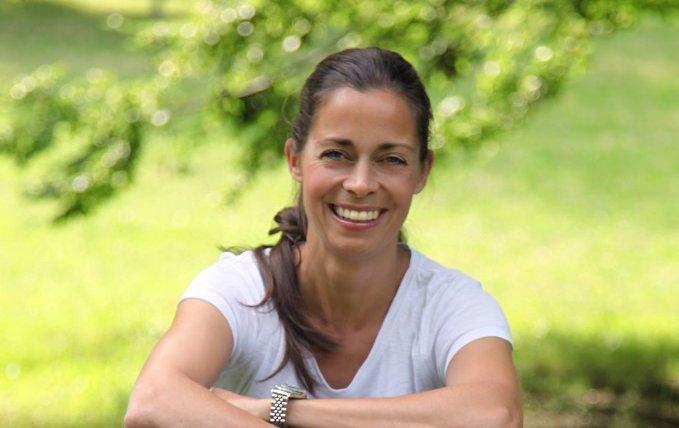 Nina Mandl – Dipl. Ernährungsberaterin nach TCM